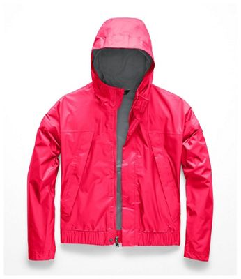 The North Face Girls' Precita Rain Jacket