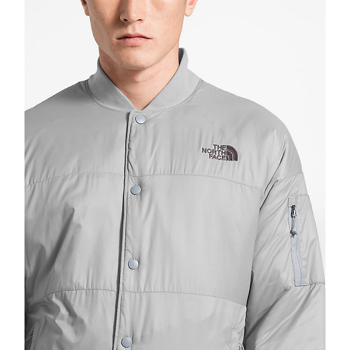 5b217bb2a The North Face Men's Presley Insulated Jacket