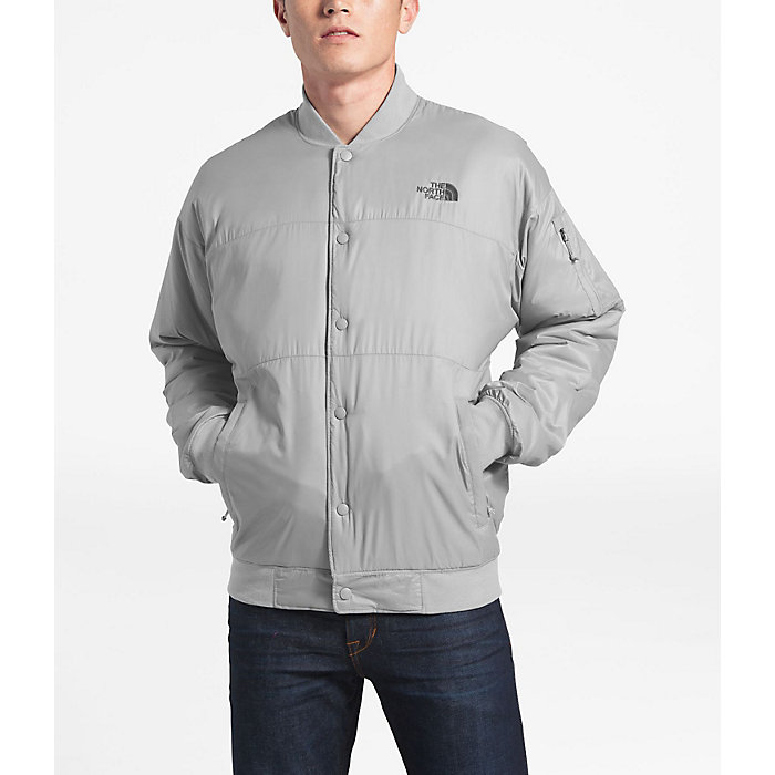 The North Face Men s Presley Insulated Jacket - Moosejaw 3b25247a0