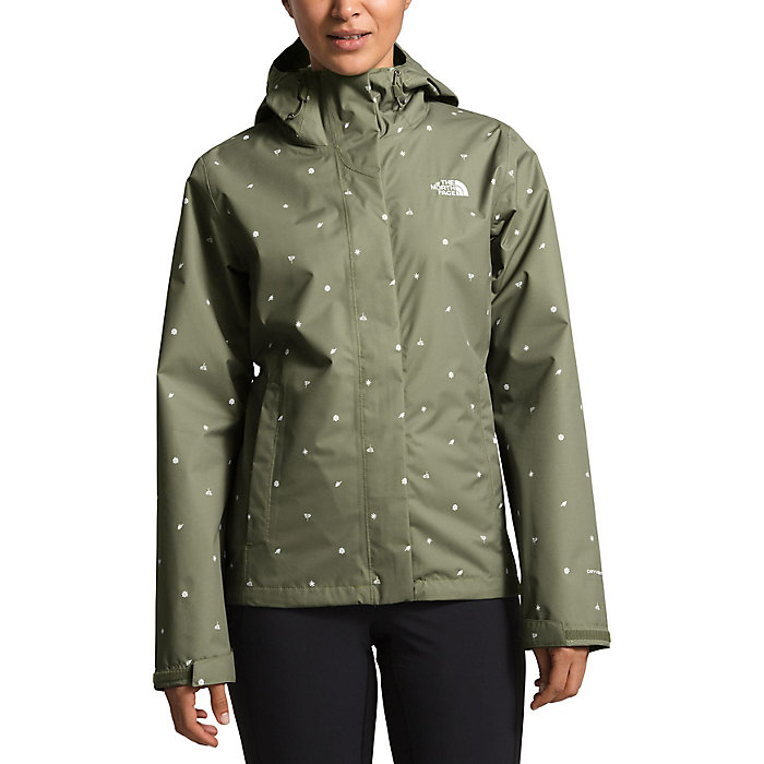 7a949d2be The North Face Women's Print Venture Jacket