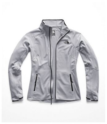 The North Face Women's Purna Full Zip Jacket