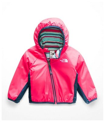 The North Face Infant Reversible Breezeway Jacket