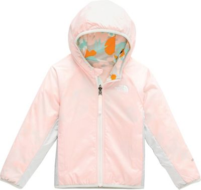 The North Face Toddlers' Reversible Breezeway Jacket