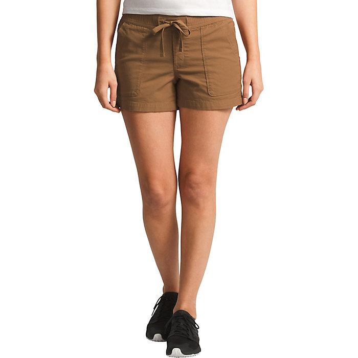 New North Ridge Women's Vitality Shorts