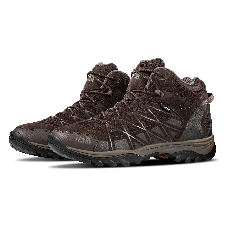 6fa3607a18d The North Face Men's Storm III Mid Waterproof Shoe
