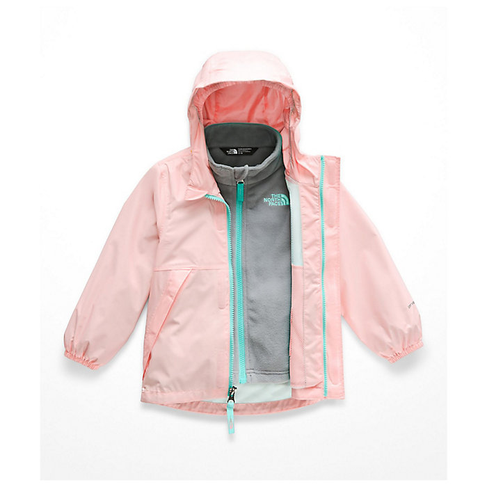 53a75d4d4 The North Face Toddlers' Stormy Rain Triclimate Jacket