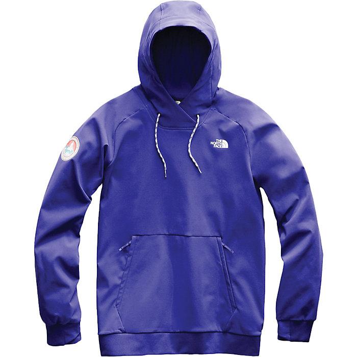 e67823c83 The North Face Men's Tekno Logo Hoodie Antarctica Edition - Moosejaw