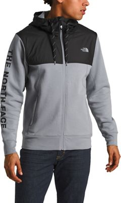 The North Face Men's Train N Logo Overlay Jacket