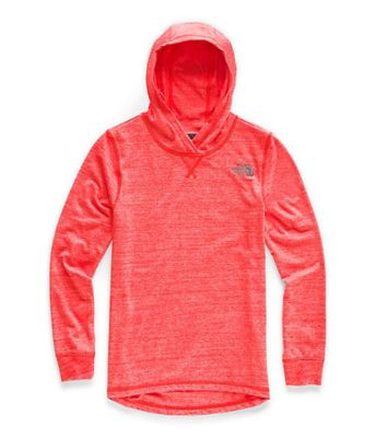 The North Face Boys' Tri-Blend Pullover Hoodie