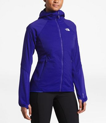 The North Face Women's Ventrix LT Fleece Hybrid Hoodie