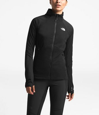 The North Face Women's Ventrix LT Fleece Hybrid Jacket