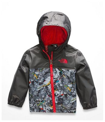 The North Face Infant Zipline Rain Jacket