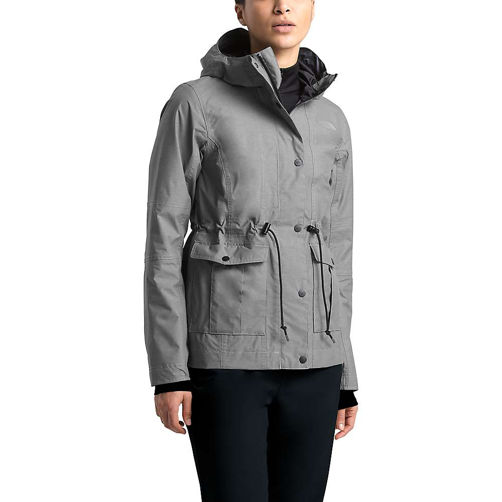 cc40aaab4 The North Face Women's Zoomie Jacket