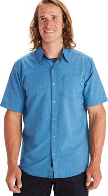 Marmot Men's Aerobora SS Shirt