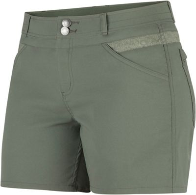 Marmot Women's Devonian 5 Inch Short