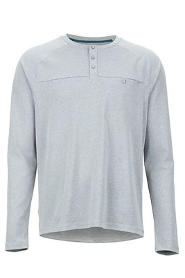 Marmot Men's Handley LS Top