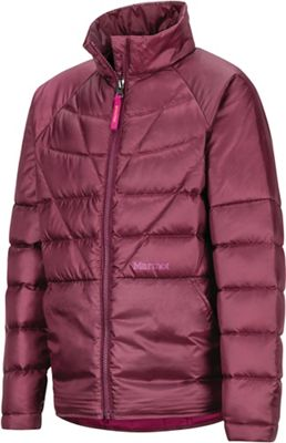 Marmot Girls' Hyperlight Down Jacket