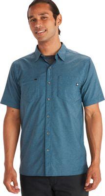 Marmot Men's Innesdale SS Shirt