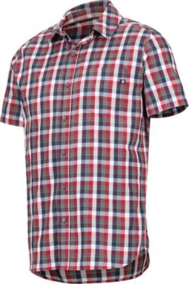 Marmot Men's Kingswest SS Shirt