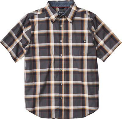 Marmot Men's Meeker SS Shirt