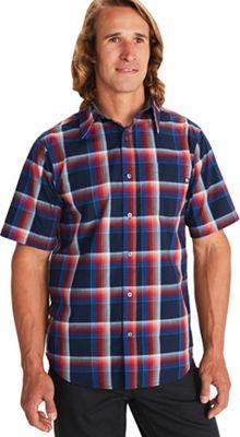 Marmot Men's Meeker SS Shirt