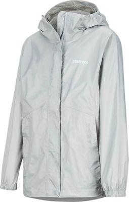 7d8bd1ecf Marmot Girls' PreCip Eco Jacket