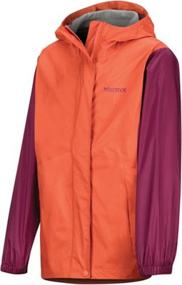 Marmot Girls' PreCip Eco Jacket