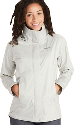 f4addd1b7 Marmot Women's PreCip Eco Jacket