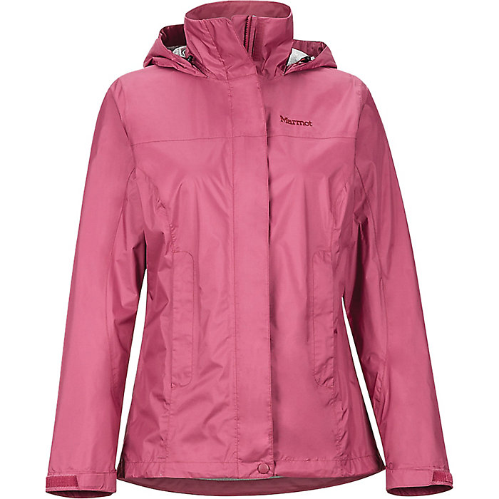 Marmot Women's PreCip Eco Jacket Moosejaw