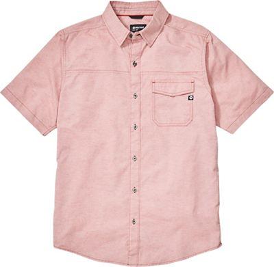 Marmot Men's Tumalo SS Shirt