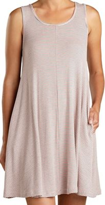 Toad & Co Women's Daisy Rib SL Dress