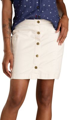Toad & Co Women's Earthworks Skirt