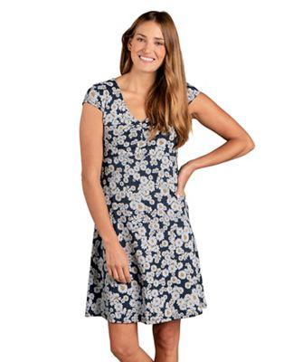 Toad & Co Women's Rosemarie Dress