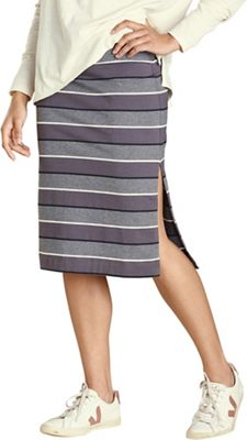 Toad & Co Women's Samba Paseo Midi Skirt