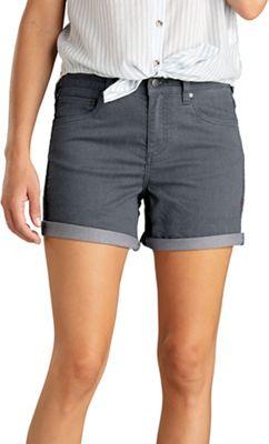 Toad & Co Women's Sequoia 5IN Short