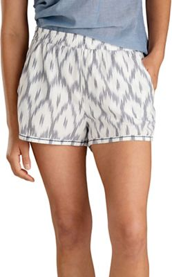 Toad & Co Women's Shatki Pull-On Short