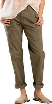 Toad & Co Women's Touchstone Camp Pant