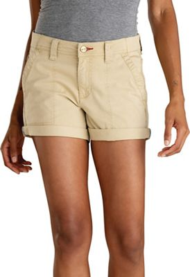Toad & Co Women's Touchstone Camp Short