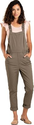 Toad & Co Women's Touchstone Overalls