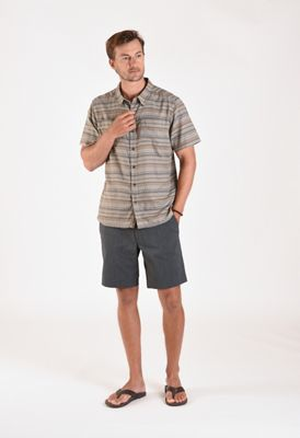Sherpa Men's Bhaku Shirt