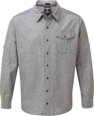 Sherpa Men's Lokta LS Shirt