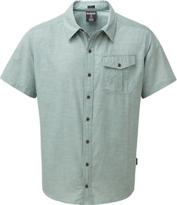 Sherpa Men's Lokta SS Shirt