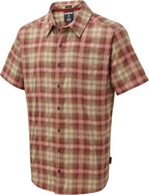 Sherpa Men's Manang SS Shirt