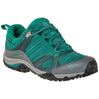 Oboz Women's Lynx Low BDry Shoe