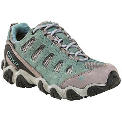 Oboz Women's Sawtooth II Low BDry Shoe