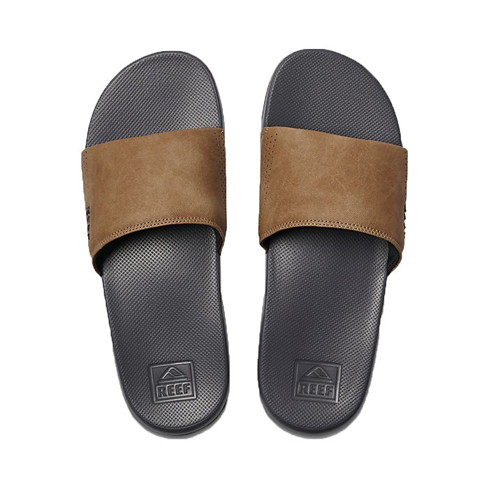 26289a7a702c Reef Men s One Slide Sandal - Moosejaw