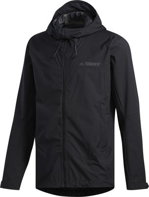 Adidas Men's Swift Rain Jacket