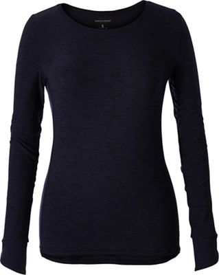 Royal Robbins Women's Bug Barrier Tech Travel LS Top