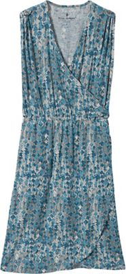 Royal Robbins Women's Noe Cross-Over Dress