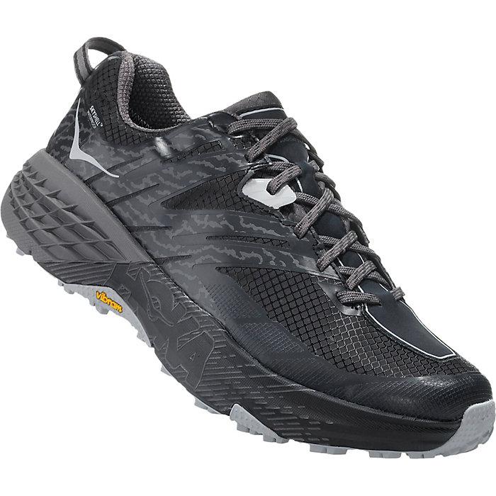 Hoka One One Men s Speedgoat 3 Waterproof Shoe - Moosejaw ce588803063